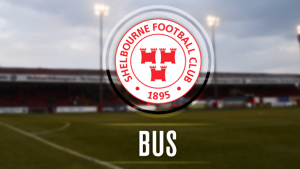 Supporters Bus to St. Colmans Park, on Sunday 12th