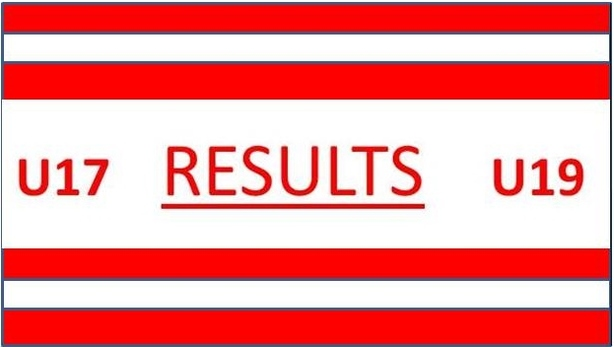 Under 17 and Under 19 Results for Shelbourne FC.