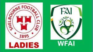 Congratulations Ladies – WFAI Intermediate Cup Winners