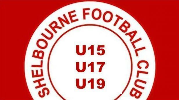 Shelbourne unders Logo