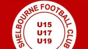 Underage Fixtures This Weekend – UPDATE