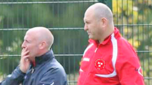 Wayne Groves to Manage Shelbourne Under 19s