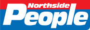 logo of Northside people, a local newspaper which features news about Shelbourne football club