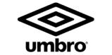 Image of Shelbourne football club kit manufacturer Umbro logo