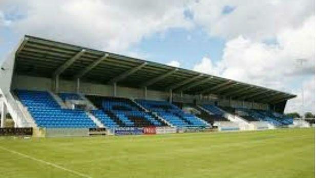 image of athlete town stadium