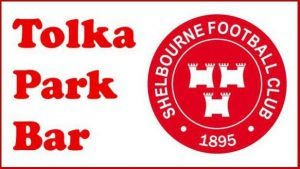 Tolka Park Bar re-opening deferred for a week