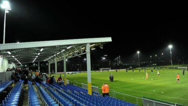 Pre-Season – UCD v Shelbourne – January 25th @ 7.30pm