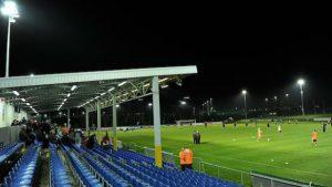UCD 0-0 Shelbourne : RESULT