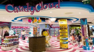 Candy Cloud to continue Family Zone sponsorship for 2017