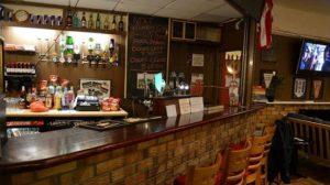 Tolka Park Bar Opening on Friday & Sunday