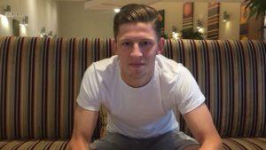 Owen Heary has today signed Greg Moorhouse from Sligo Rovers