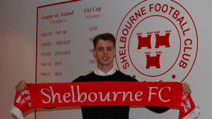 Shelbourne Announce New Head Coach