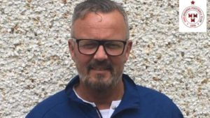 Stephen Henderson appointed Shelbourne FC's Head of Youth Development