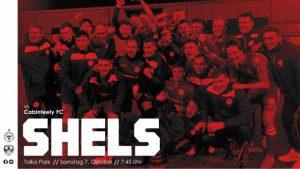 Der Shelbourne Football Club möchte hiermit alle deutschen Fußballfans