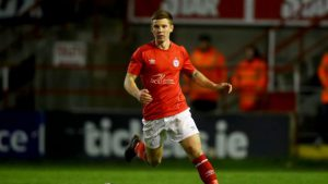 "New Shels signing Luke Byrne aiming for ""some special nights at Tolka"" this year"