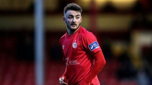 Dan McKenna: Tolka crowd is what drives us on