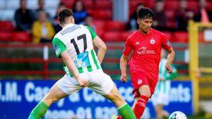 Away supporters information: Drogheda United FC v Shelbourne FC