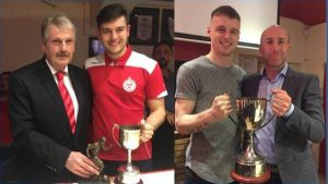Shelbourne Player of the Year awards presented tonight