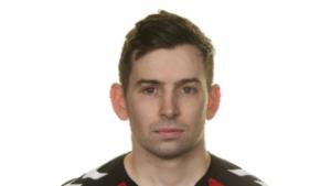 Karl Moore joins Shelbourne