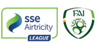 SSE Airtricity and FAI Logo