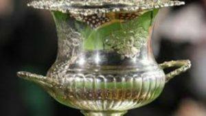 Leinster Senior Cup Final for Tolka Park