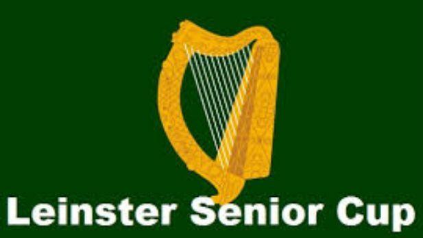 Leinster senior cup