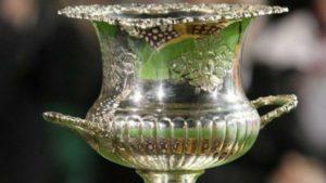 Leinster Senior Cup Qtr Final – Bohemians v Shelbourne – April 24th