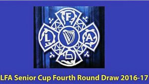 Shelbourne drawn at home to Wexford Youths in Leinster SC