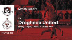 Drogheda United 0-0 Shelbourne : RESULT