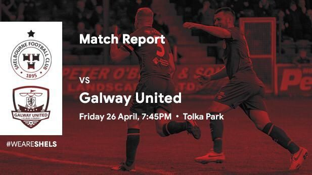 Shelbourne v Galway match preview image