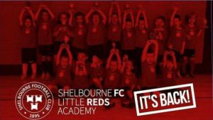 Little Reds Academy is back