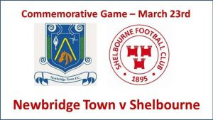 Newbridge Town Commemoration