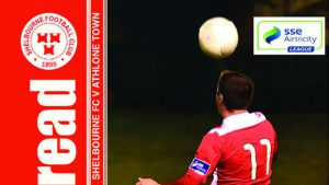 Programme v Athlone Town