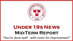Under 19s Mid-Term Report