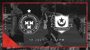 Shelbourne 0-1 Drogheda United : REPORT
