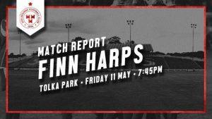 Shelbourne 0-0 Finn Harps : REPORT