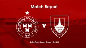 Shelbourne 0-0 Longford Town : REPORT