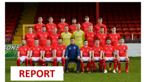 Report: Shelbourne 1-2 UCD