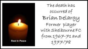 Brian Delargy – RIP