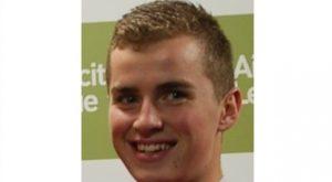 Ryan Robinson gets U18 International Call-Up