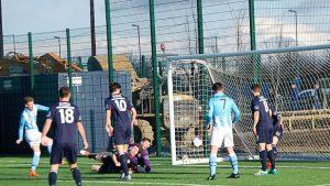 Friendly Report: Shelbourne 2 – 1 St Patrick's Athletic