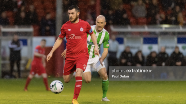Shelbourne 0-0 Bray Wanderers : RESULT