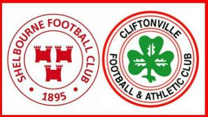 Shelbourne 0-6 Cliftonville : REPORT