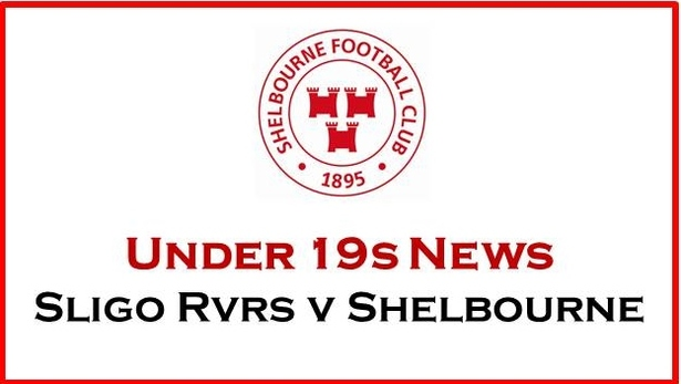 An image of Martin Murray's 19s head to the North West to play Sligo Rovers in the Showgrounds on Sat at 2pm.
