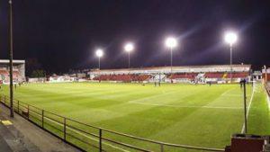 Shelbourne 2-1 Drogheda United : RESULT