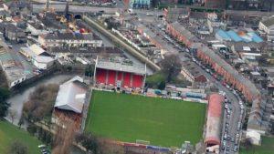 Shelbourne 5-2 Wexford : RESULT