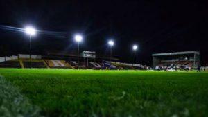 Shelbourne 7-2 Ballymun United : RESULT