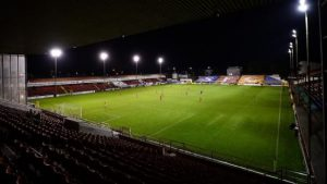Schoolboy/girl clubs – want to play under the Tolka Park lights?