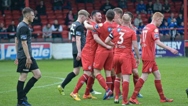 Limerick FC 1-0 Shelbourne FC : REPORT