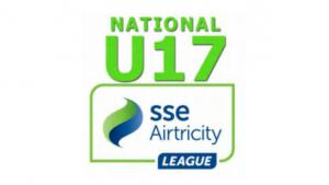 Shelbourne's Under 17s National League Fixtures for 2019